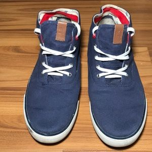 Used Ben Sherman Percy Men's Sneaker Size 10